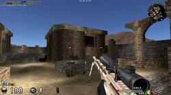 Assault Cube game screenshot 7