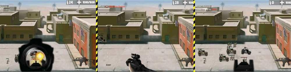 Palisade Guardian 2 screenshots