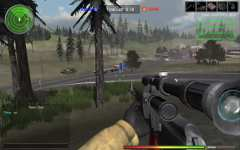 Red Crucible 2 screenshot