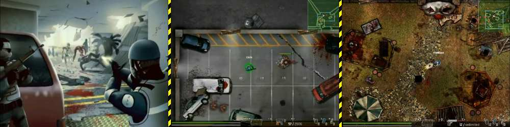 SAS Zombie Assault 3 screenshots