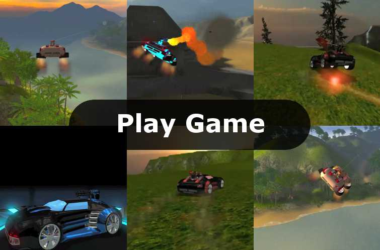 Play Carbon Combat game
