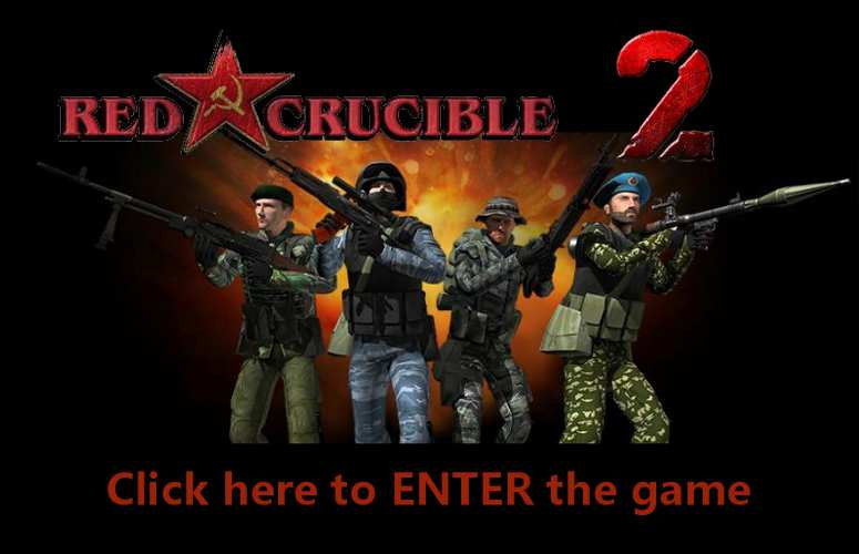 play Red Crucible